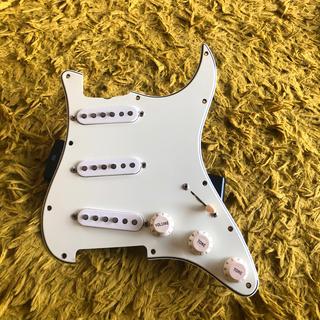 フェンダー(Fender)のストラト ピックアップ カスタムショップ テキサススペシャル(パーツ)