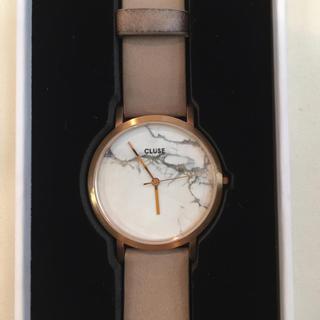 ビューティアンドユースユナイテッドアローズ(BEAUTY&YOUTH UNITED ARROWS)の腕時計 レディース 【CLUSE × BEAUTY&YOUTH】(腕時計)