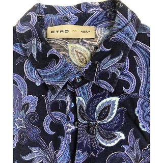 エトロ(ETRO)のETRO(ポロシャツ)