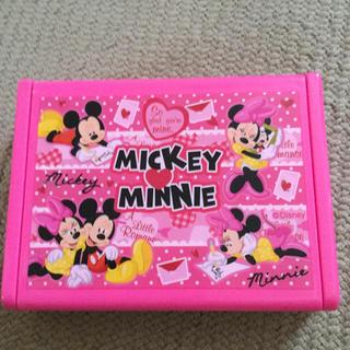 ディズニー(Disney)のメイクボックス(その他)