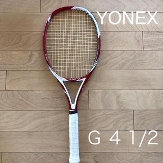 ヨネックス(YONEX)のYONEX ヨネックス 硬式テニスラケット VCORE98D(テニス)