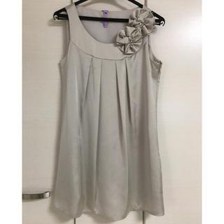 ロートレアモン(LAUTREAMONT)のロートレアモン チュニック ワンピース ドレス(チュニック)