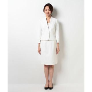 ANAYI - ANAYI アナイ ジャケット スカート セットアップ スーツ