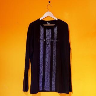 ドルチェアンドガッバーナ(DOLCE&GABBANA)のDolce&Gabbana L/S Tee sizeM(Tシャツ/カットソー(七分/長袖))