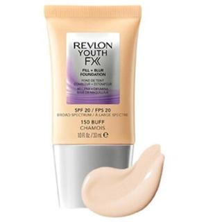 レブロン(REVLON)の150⭐️新品ユース  FX フィル+ブラー ファンデーション 定価2484円(ファンデーション)