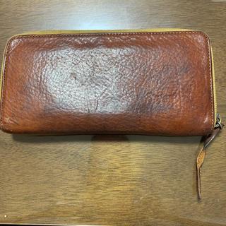 ムジルシリョウヒン(MUJI (無印良品))の無印財布★レザーです。(財布)