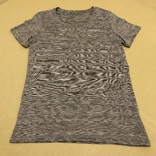 ティゴラ(TIGORA)のTIGORA ランニング用半袖Tシャツ レディースMサイズ(ウェア)