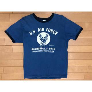 バズリクソンズ(Buzz Rickson's)のバズリクソンズ Buzz Rickson's スヌーピー Tシャツ Mサイズ(Tシャツ/カットソー(半袖/袖なし))
