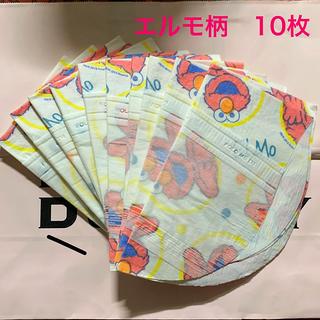 コストコ(コストコ)のコストコ 使い捨てビブ 10枚(お食事エプロン)