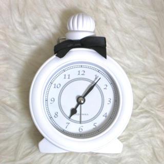 フランフラン(Francfranc)のFrancfranc フランフラン 置時計 (置時計)