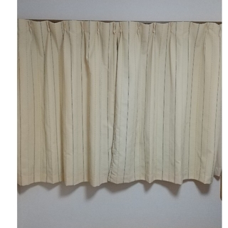 ベルメゾン(ベルメゾン)のカーテン(カーテン)