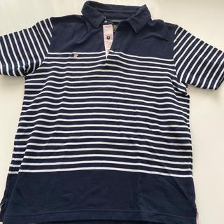 アールニューボールド(R.NEWBOLD)のアールニューボールド R newbold メンズ ポロシャツ XL(ポロシャツ)