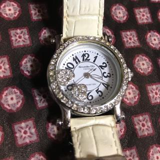 アレッサンドラオーラ(ALESSANdRA OLLA)のアレッサンドラオーラ 腕時計(腕時計)