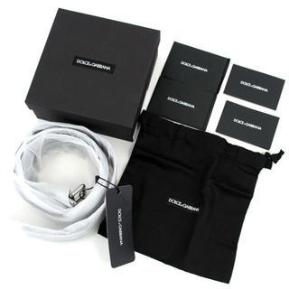ドルチェアンドガッバーナ(DOLCE&GABBANA)の新品 Dolce Gabbana LOGO Belt(ベルト)