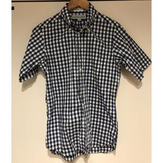 インディヴィジュアライズドシャツ(INDIVIDUALIZED SHIRTS)のインディビジュアライズドシャツ シャツ(シャツ)