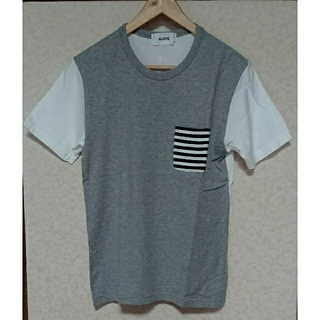 アロイ(ALOYE)のBEAMS ALOYE Tシャツ Sサイズ(Tシャツ/カットソー(半袖/袖なし))