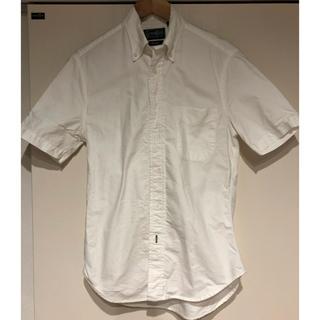 インディヴィジュアライズドシャツ(INDIVIDUALIZED SHIRTS)のギットマンブラザーズ シャツ(シャツ)