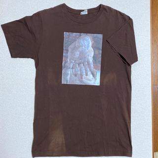 エルネスト(ELNEST)の※訳あり ELNEST グラフィックTシャツ(Tシャツ/カットソー(半袖/袖なし))