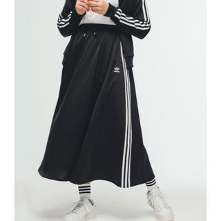 アディダス(adidas)のえり様専用(ロングスカート)