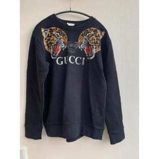 グッチ(Gucci)のキッズ GUCCI  セーター (ニット)