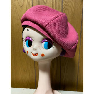 マリークワント(MARY QUANT)のlakiさま専用(ハンチング/ベレー帽)