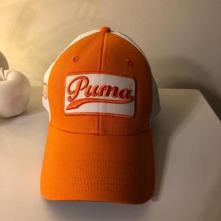 プーマ(PUMA)のプーマgolfキャップ(その他)