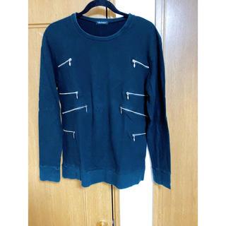 ミルクボーイ(MILKBOY)のロンT MilkBOY  サイズ M(Tシャツ/カットソー(七分/長袖))