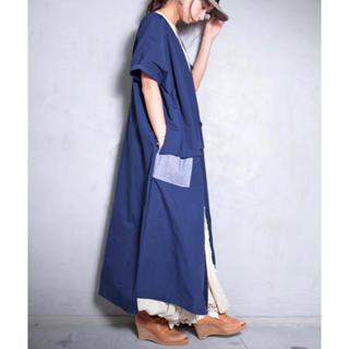 antiqua - アンティカ デザイン羽織り