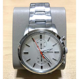 フォッシル(FOSSIL)の[新品]FOSSIL   腕時計 メンズ(腕時計(アナログ))