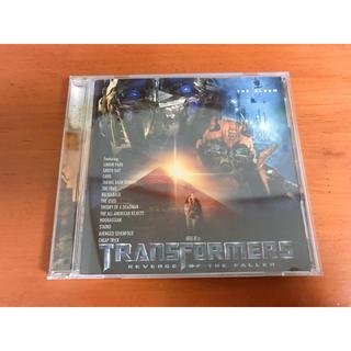 トランスフォーマー/リベンジ(映画音楽)