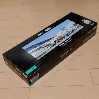 エーエヌエー(ゼンニッポンクウユ)(ANA(全日本空輸))のBB-8 ANA JET 1:200モデル未開封オマケ付き(模型/プラモデル)