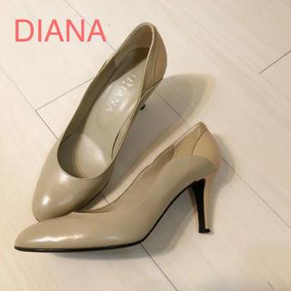 ダイアナ(DIANA)のDIANA ダイアナ パンプス(ハイヒール/パンプス)
