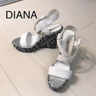 ダイアナ(DIANA)のDIANA サンダル☆(サンダル)