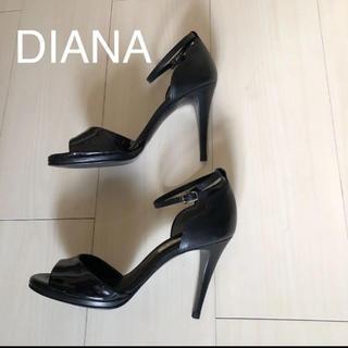 ダイアナ(DIANA)のDIANAパンプス ☆美品♫(ハイヒール/パンプス)