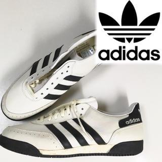 アディダス(adidas)の80's adidas アディダス スニーカー 未使用品 レア(スニーカー)