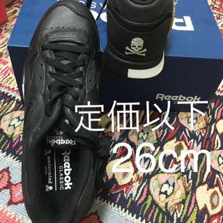 マスターマインドジャパン(mastermind JAPAN)のマスターマインドxリーボックLX8500 US8 26cm Reebok(スニーカー)