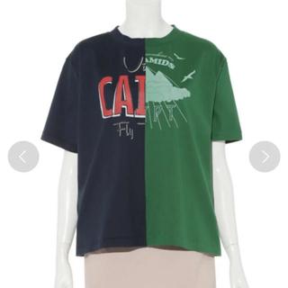ファーファー(fur fur)のFUR FUR ◎ Tシャツ(Tシャツ(半袖/袖なし))