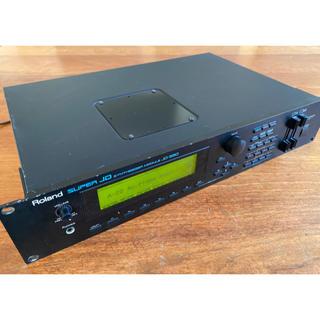 ローランド(Roland)のRoland JD-990(音源モジュール)
