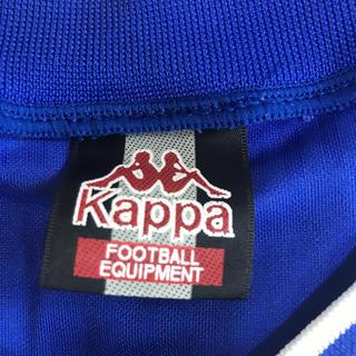 カッパ(Kappa)のkappa  ユニフォーム(ウェア)