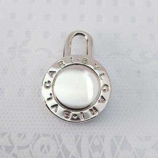 ブルガリ(BVLGARI)のブルガリ チャーム 新品未使用 シルバー 089338(チャーム)