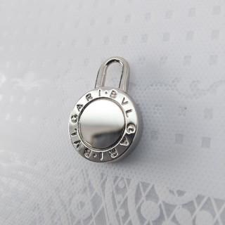 ブルガリ(BVLGARI)のブルガリ チャーム 新品未使用 シルバー 386081(チャーム)