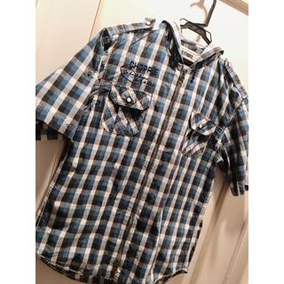 バックナンバー(BACK NUMBER)のBack Number ポロシャツジャケット(ポロシャツ)