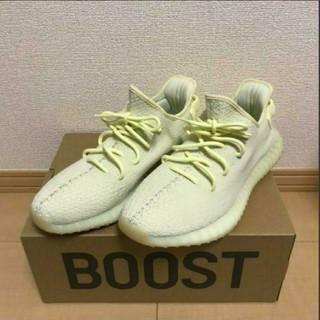 アディダス(adidas)のイージーブースト バター yeezy boost 350 v2 butter(スニーカー)