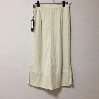 インテレクション(INTELECTION)のINTELLECTION ロングスカート  40(ロングスカート)