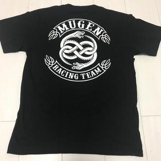 サンダイメジェイソウルブラザーズ(三代目 J Soul Brothers)のHIGH&LOW MUGEN RACING Tシャツ  ムゲン  3代目(ミュージシャン)