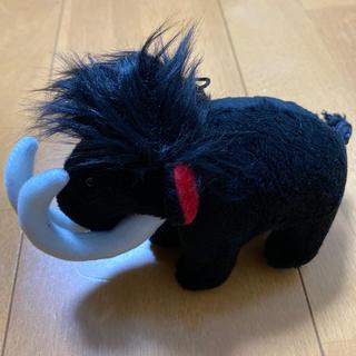 マムート(Mammut)のマムート ノベルティ ぬいぐるみ(その他)