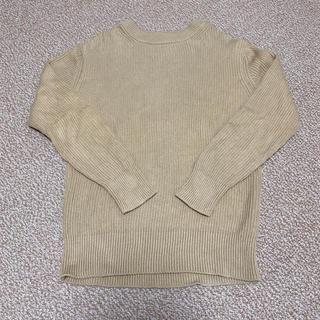 ジーユー(GU)のGU ジーユー セーター(ニット/セーター)