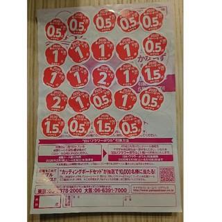 ヤマザキセイパン(山崎製パン)の春のパンまつり2020 22.5点(食器)