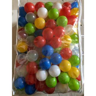 カラーボール300個(ボール)