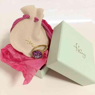ジュピターゴールドレーベル(jupiter GOLD LABEL)のfairy ring(リング(指輪))